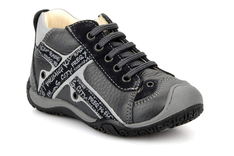 Sneaker Primigi Gerolamo grau detaillierte ansicht/modell
