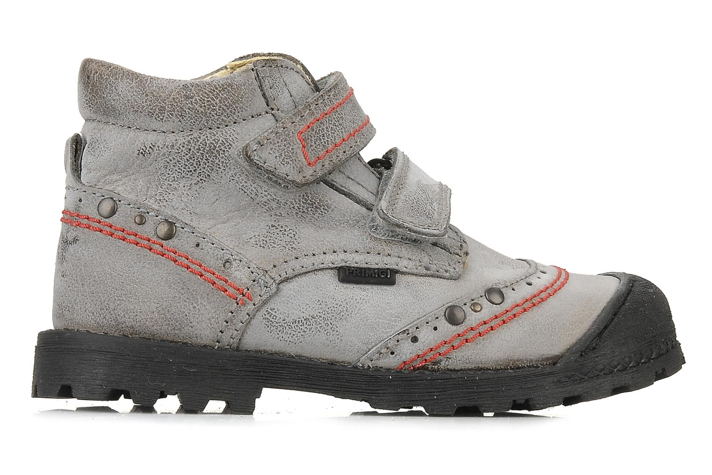 Schoenen met klitteband Primigi Ashton Grijs achterkant