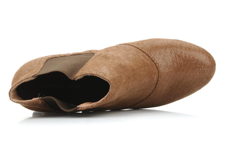 Oliva Brown