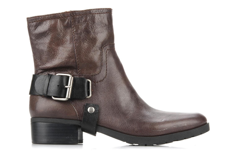 Bottines et boots Nine West Watery Marron vue derrière