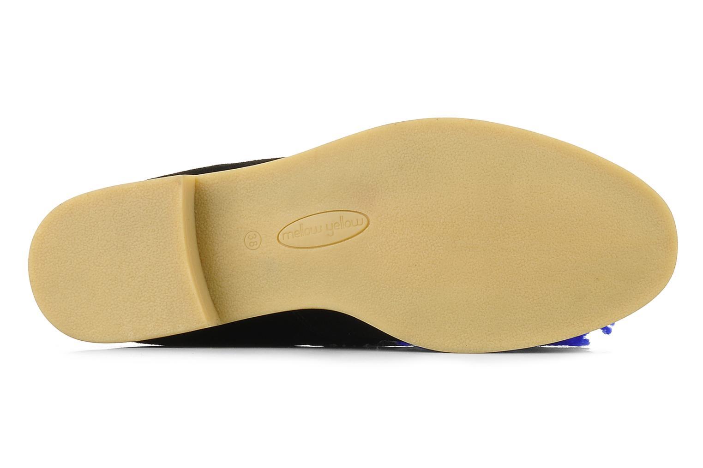 Boots en enkellaarsjes Mellow Yellow Kinuit Zwart boven
