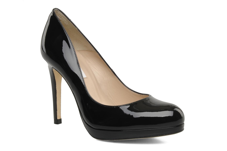 Zapatos promocionales L.K. Bennett Sledge (Negro) - Zapatos de tacón   Descuento de la marca
