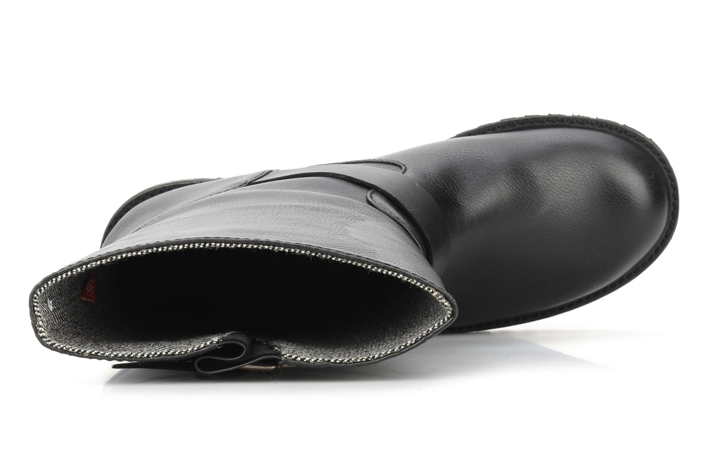 Boots en enkellaarsjes Esprit Maddison bootie Zwart links