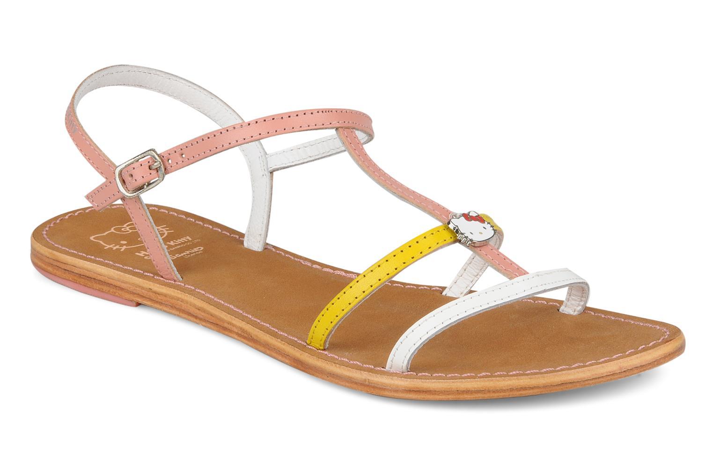Sandali e scarpe aperte Hello Kitty Cute Rosa vedi dettaglio/paio