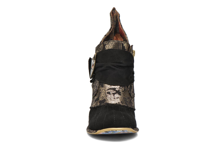 Boots en enkellaarsjes Irregular Choice Miaow Zwart model