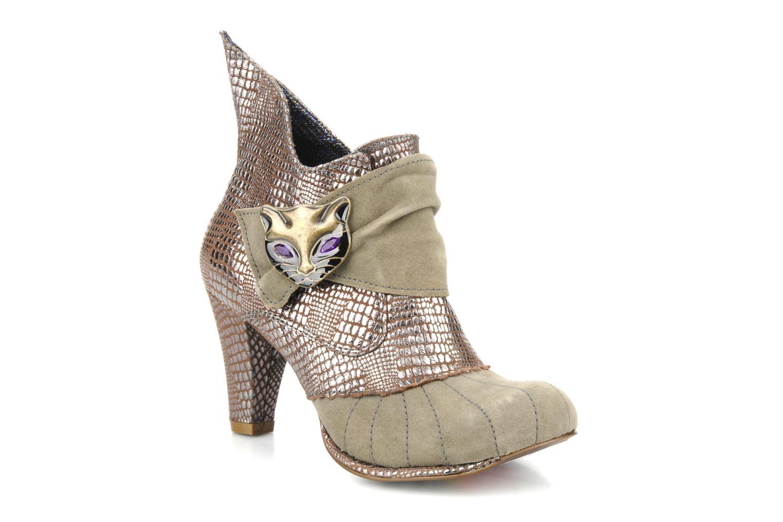 Miaow Pewter