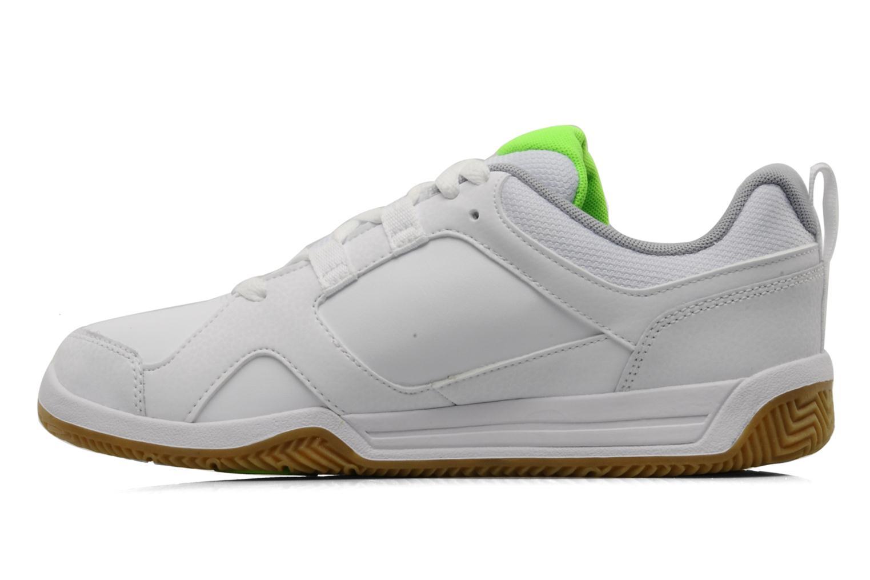Sportschoenen Nike Lykin 11 bg Wit voorkant