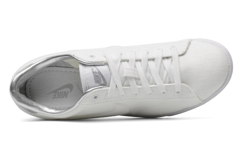 Sneakers Nike Wmns nike racquette Hvid se fra venstre