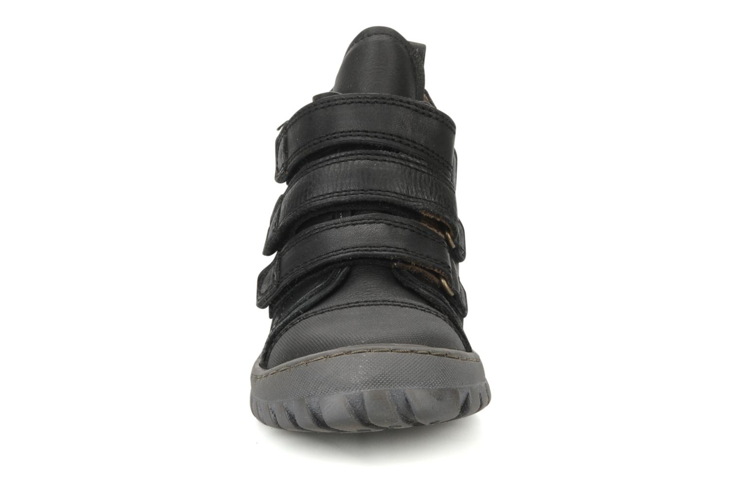 Ankle boots Bisgaard Lys Black model view
