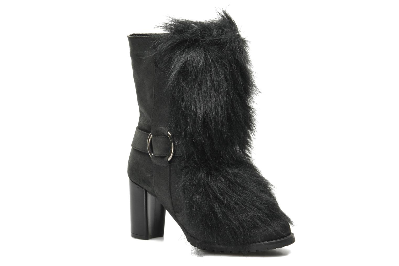 ZapatosEden Zon  (Negro) - Botines   Zon  Gran descuento d896c2