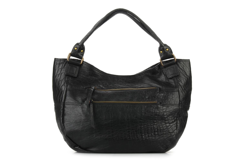 Handbags Mellow Yellow Karte Black detailed view/ Pair view