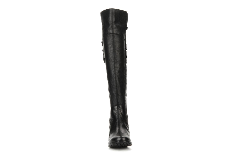 Boots & wellies Eden Bazi Black model view