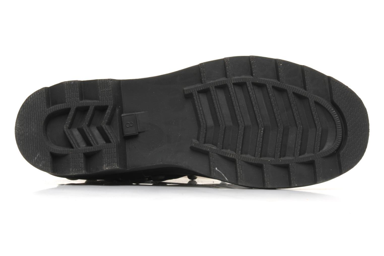 Zapatos de hombres y mujeres de moda casual Chooka Trash (Negro) - Botas en Más cómodo