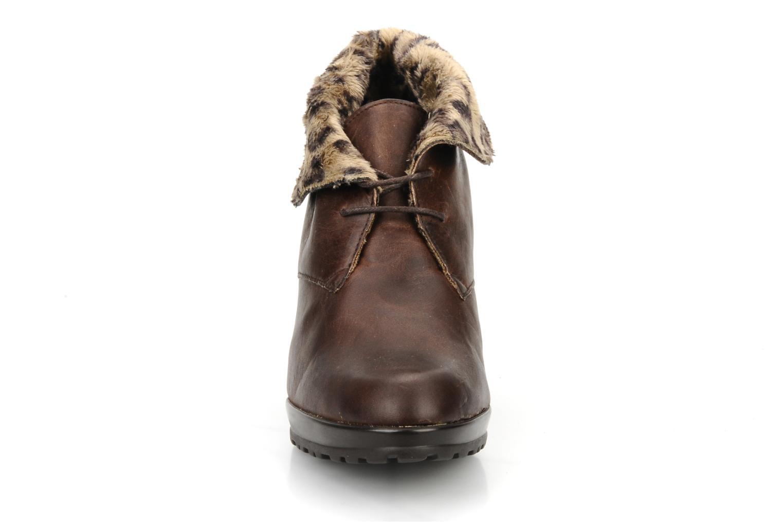 Stiefeletten & Boots Elizabeth Stuart Alra braun schuhe getragen