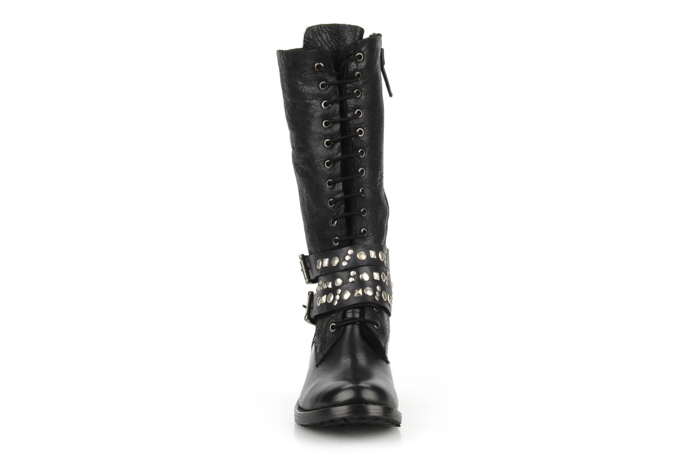 Stiefeletten & Boots Elizabeth Stuart Jena schwarz schuhe getragen