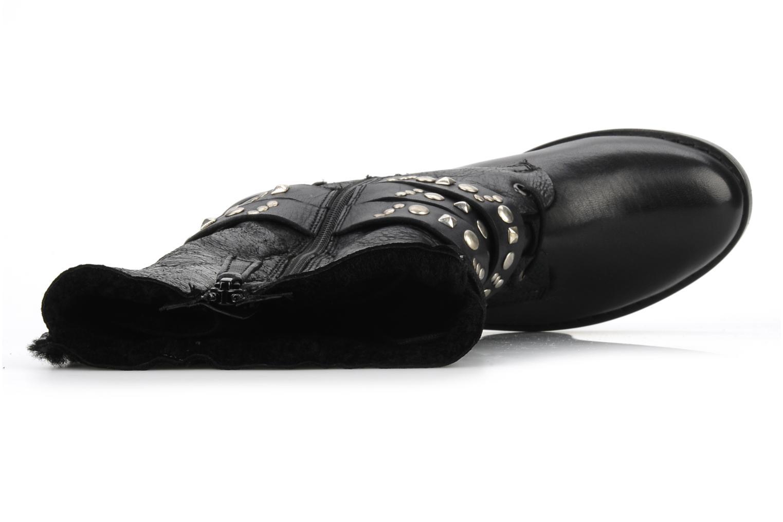 Stiefeletten & Boots Elizabeth Stuart Jena schwarz ansicht von links