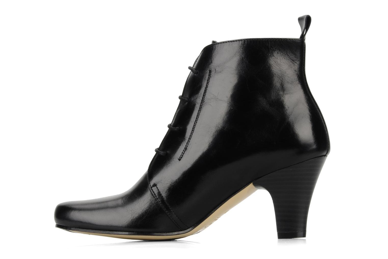 Boots en enkellaarsjes Elizabeth Stuart Biffy Zwart voorkant