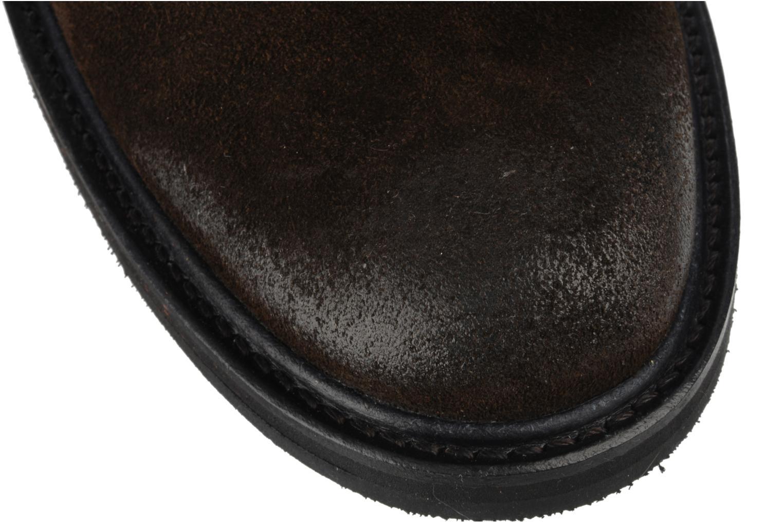 Stiefeletten & Boots Marvin&Co Eduard braun 3 von 4 ansichten