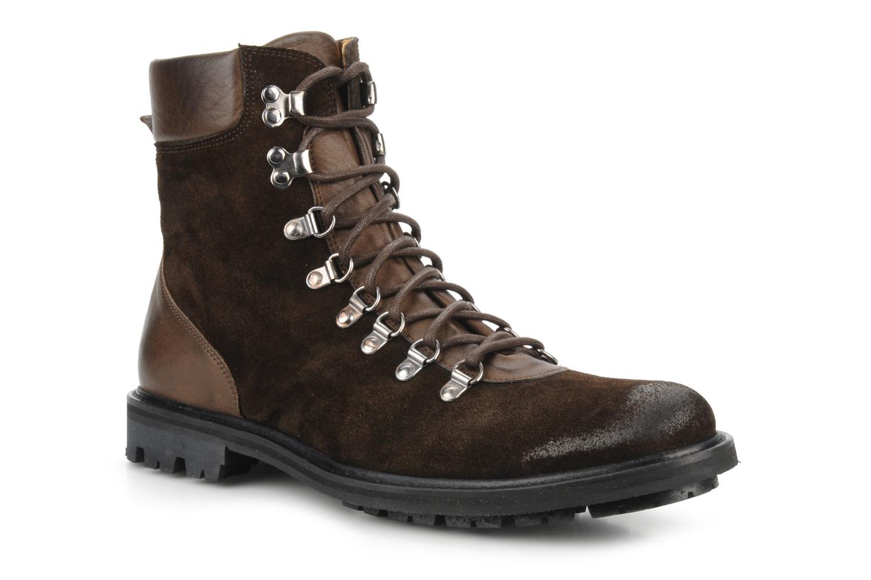 Stiefeletten & Boots Marvin&Co Eduard braun detaillierte ansicht/modell