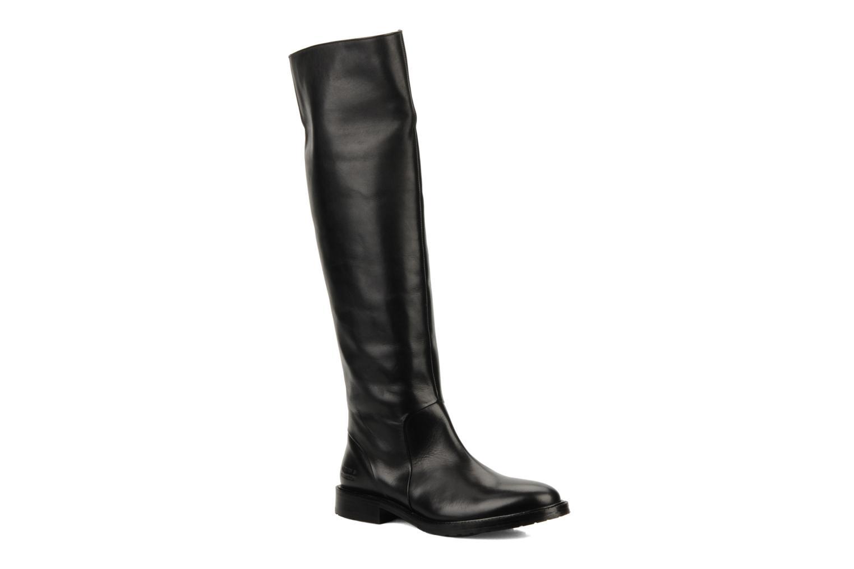 Stiefel Melvin & Hamilton Gina 6 schwarz detaillierte ansicht/modell