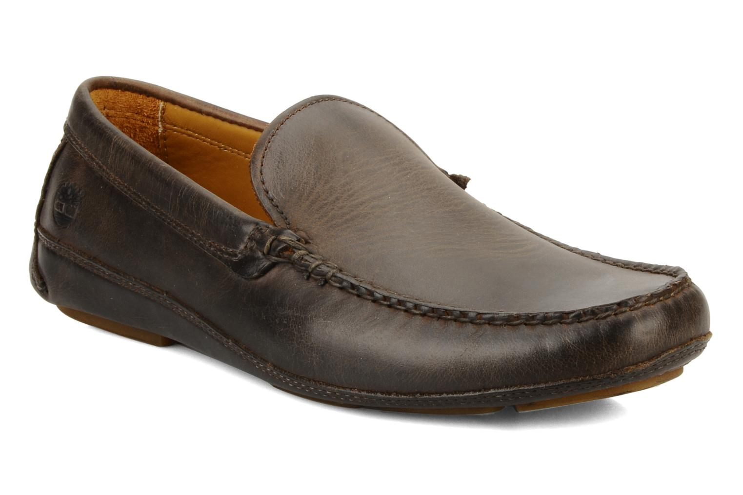 Venetian driver Burnished Brown