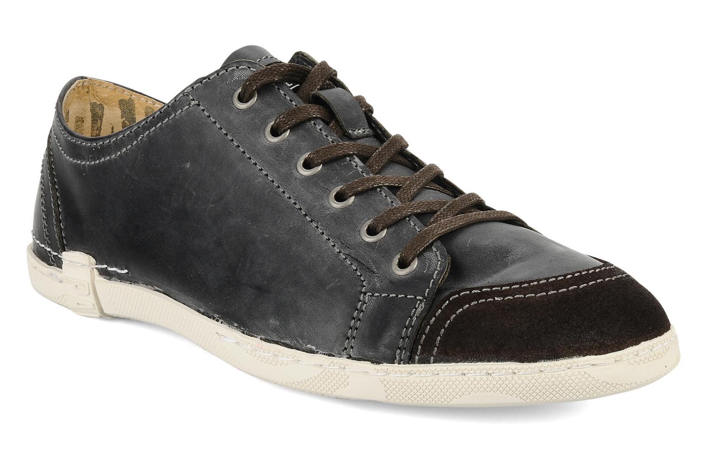 Sneakers Palladium Dali smk Nero vedi dettaglio/paio