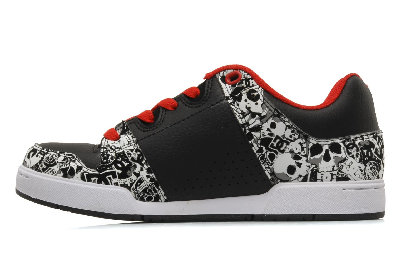 Sport shoes DC Shoes Turbo 2 k Multicolor front view