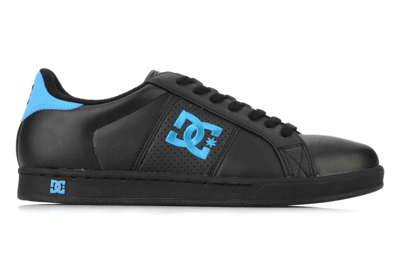 Sportschuhe DC Shoes Ignite schwarz ansicht von hinten