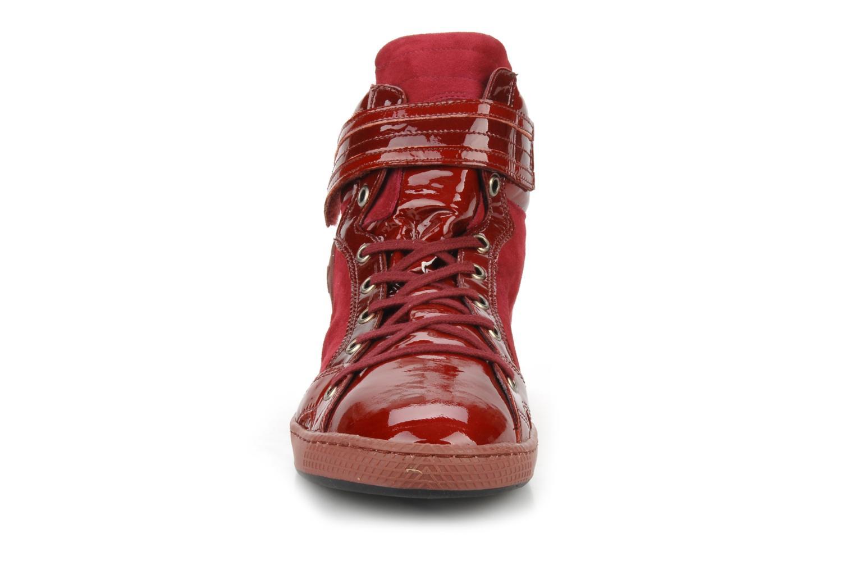 Sneaker Pataugas Jayson/vv w rosa schuhe getragen