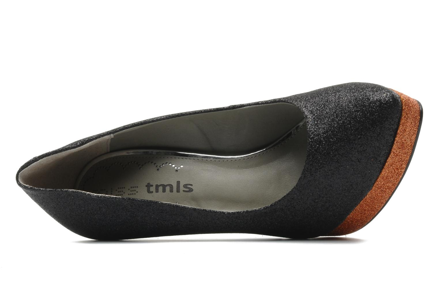 Pumps Studio TMLS Pistols Zwart links