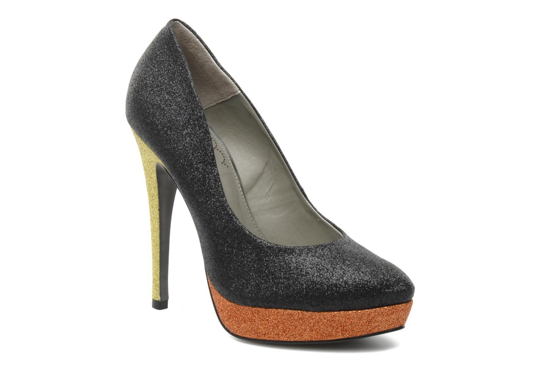 Grandes descuentos últimos zapatos Studio TMLS Pistols (Negro) - Zapatos de tacón Descuento