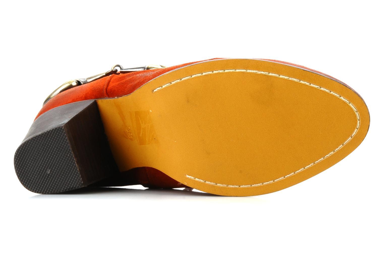 Boots en enkellaarsjes Jeffrey Campbell Cityslick Oranje boven