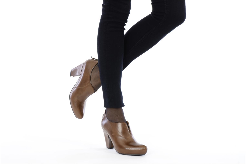 Boots Earthies Earthies mareesa Brun bild från under