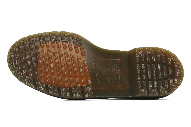 Chaussures à lacets Dr. Martens 1461 W Gris vue haut