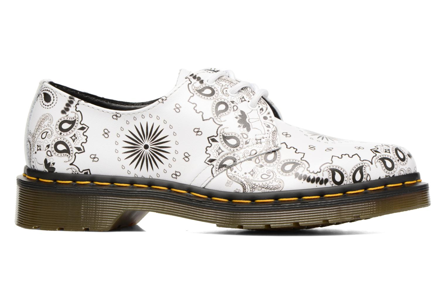 chaussure dr martens 1461 w