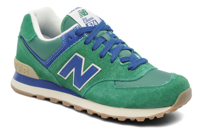 new balance 574 vert