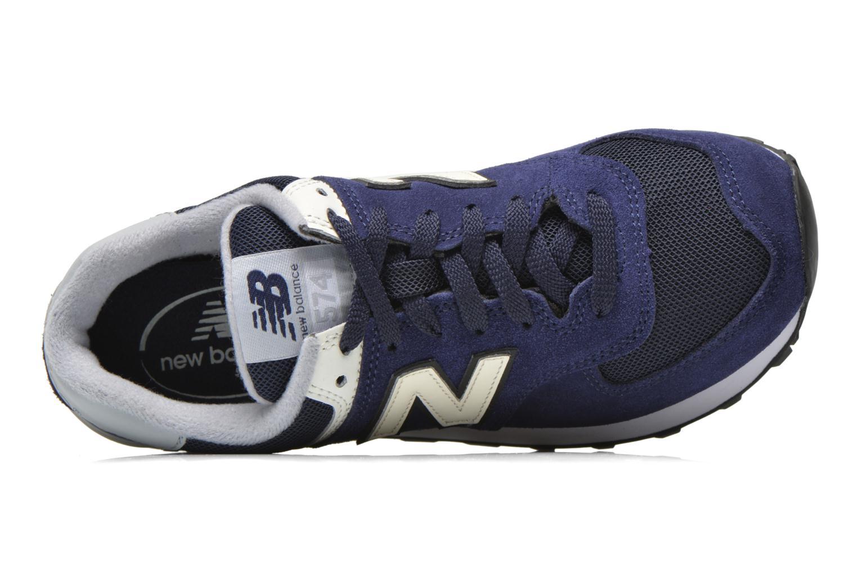 Ml574 vab navy/athletic grey