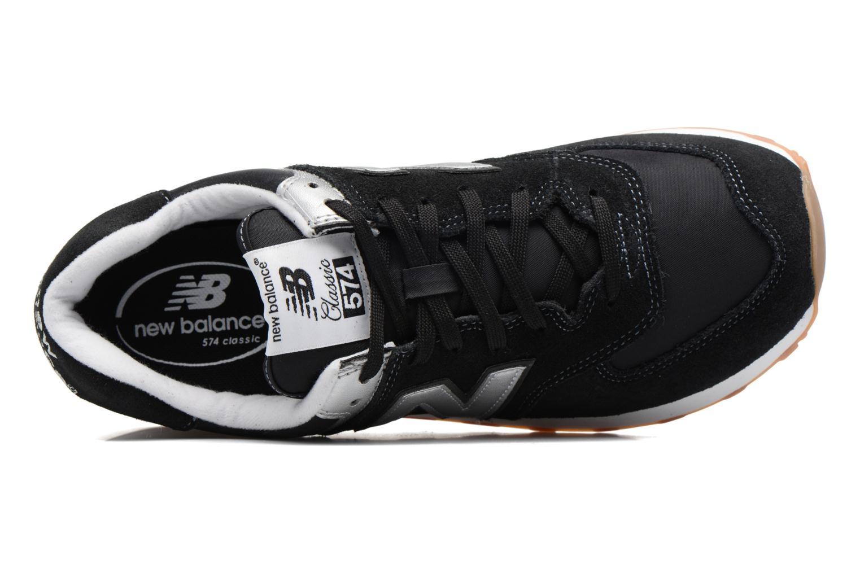 Ml574 Black/Grey/Grey