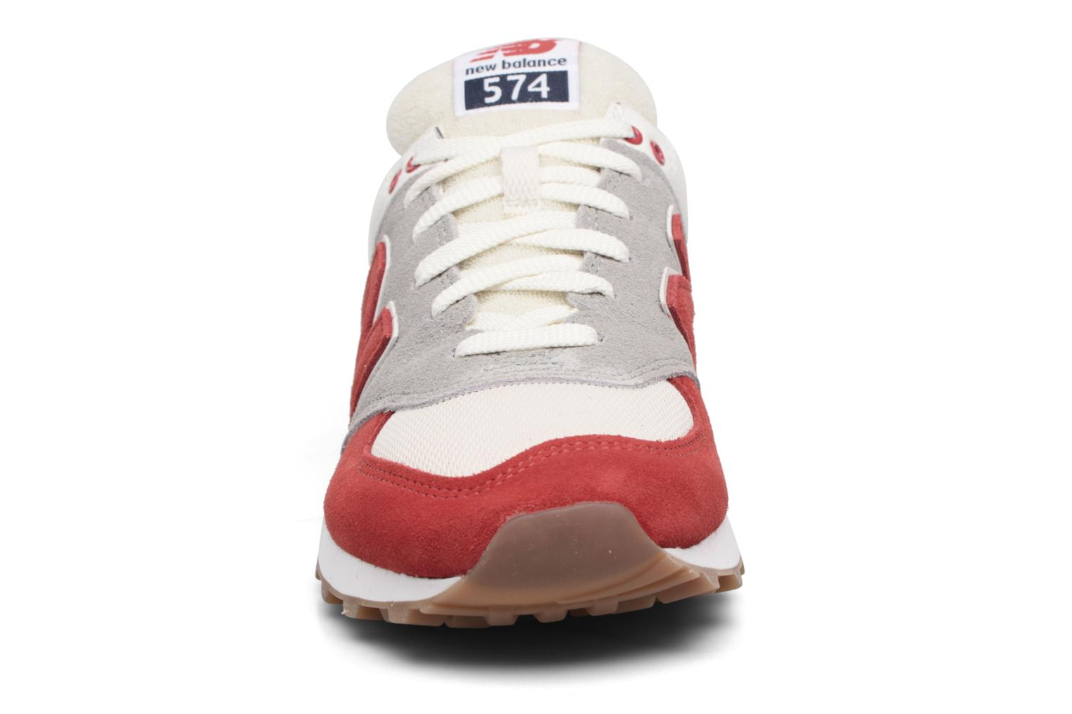 Ml574 RSB Red
