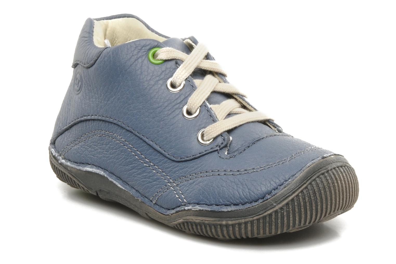 Stiefeletten & Boots Stride Rite CC Brattle blau detaillierte ansicht/modell