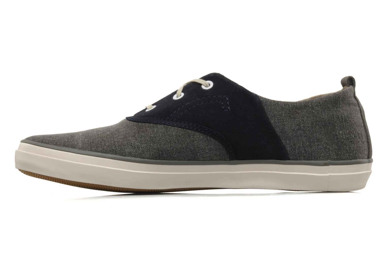 Sneaker G-Star Stun Oxford blau ansicht von vorne