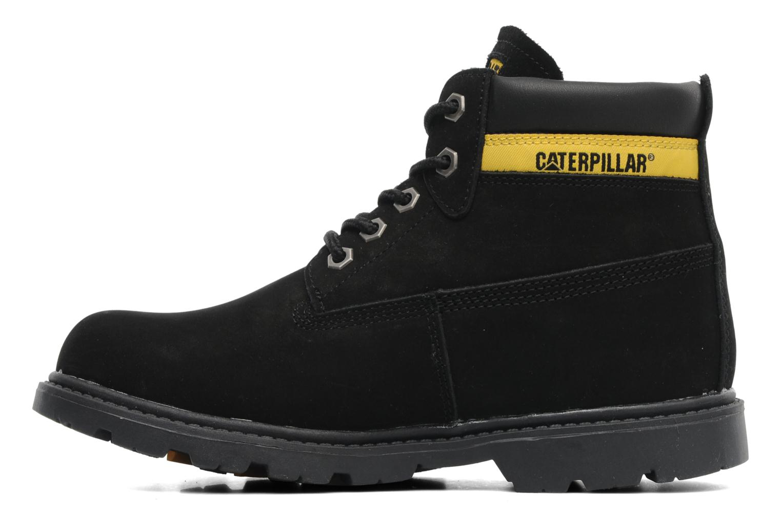 Bottines et boots Caterpillar Colorado Plus Noir vue face