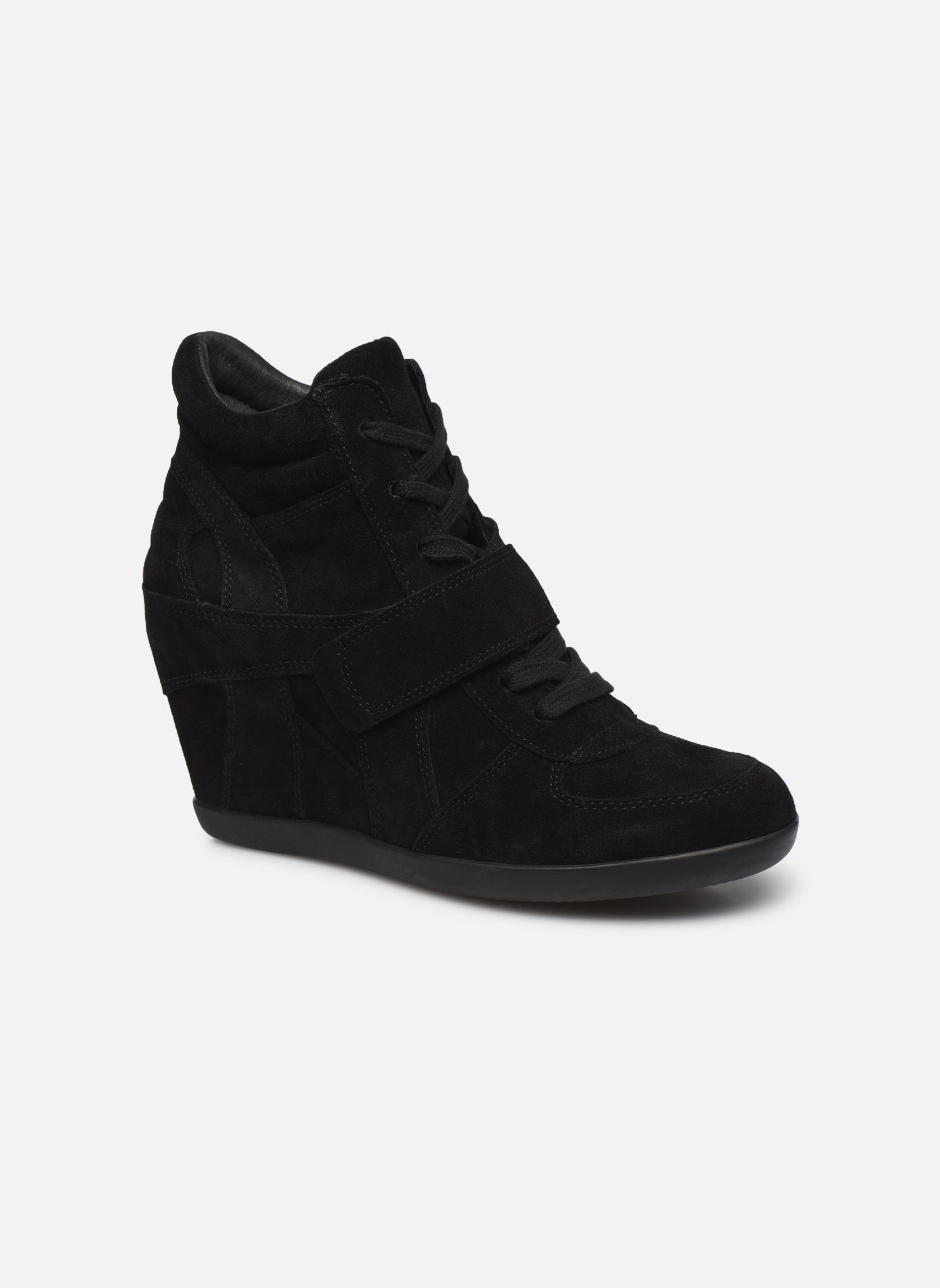 Softy Black Black