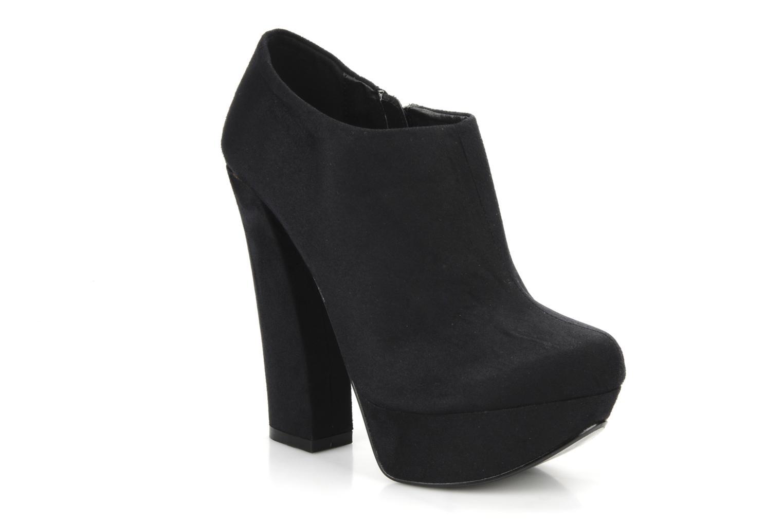 Stivaletti e tronchetti I Love Shoes Ray Nero vedi dettaglio/paio