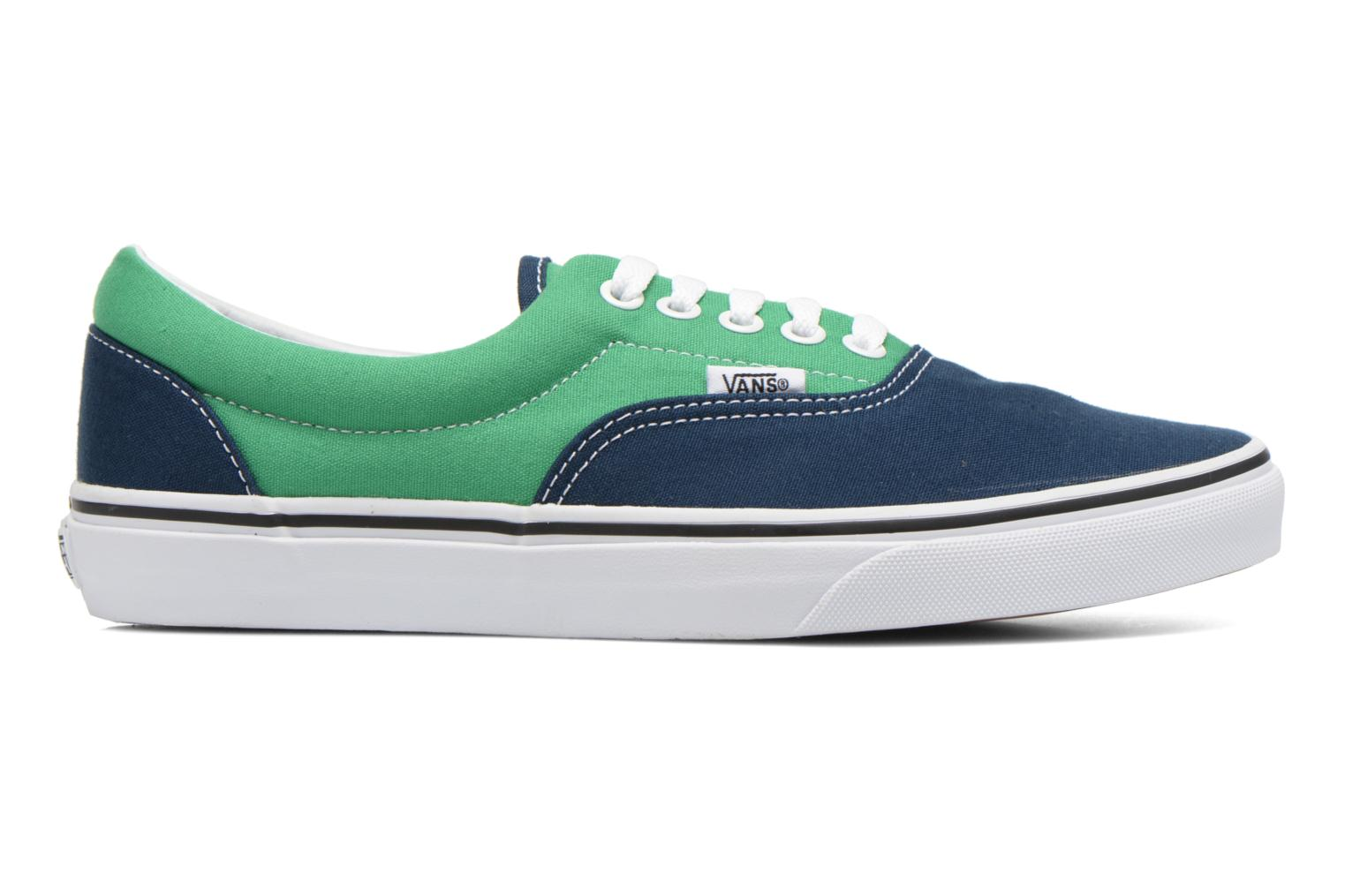 Era (2 Tone) dress blues/kelly green