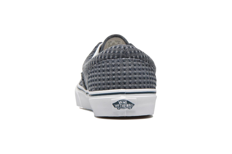 Sneakers Vans Era Blauw rechts