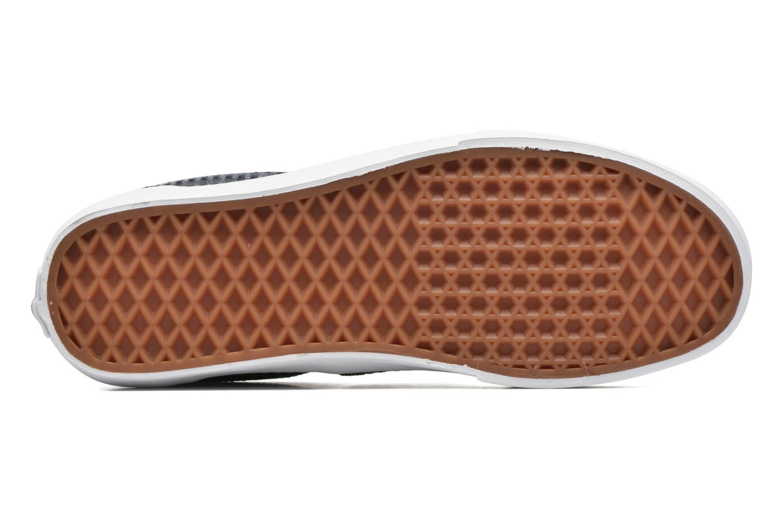 Sneaker Vans Era blau ansicht von oben