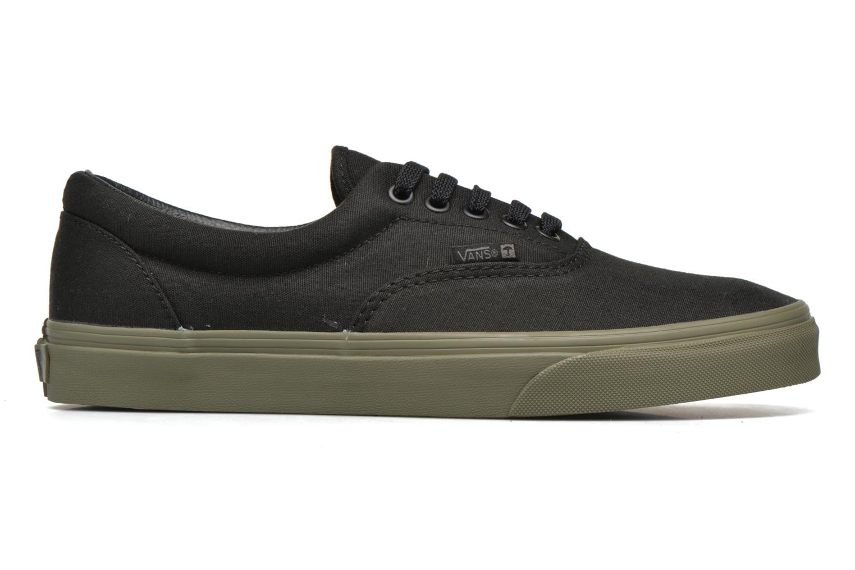 Sneakers Vans Era Zwart achterkant