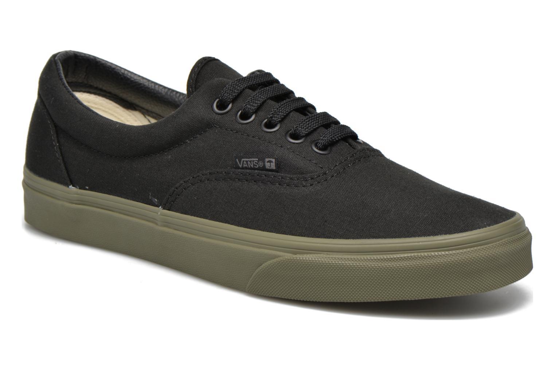 Sneakers Vans Era Zwart detail