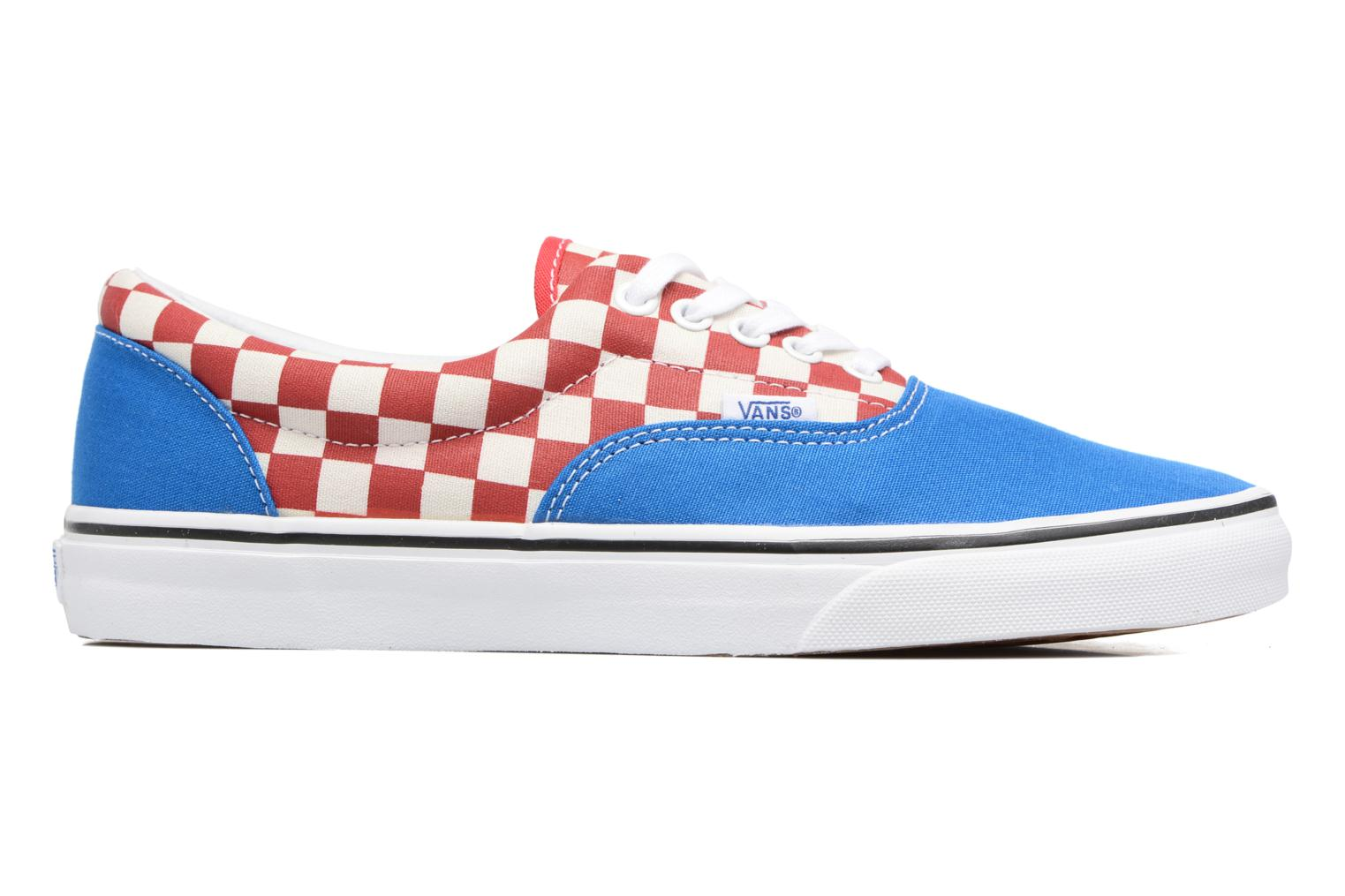 Era (2-Tone Check) Imperial Blue/True White